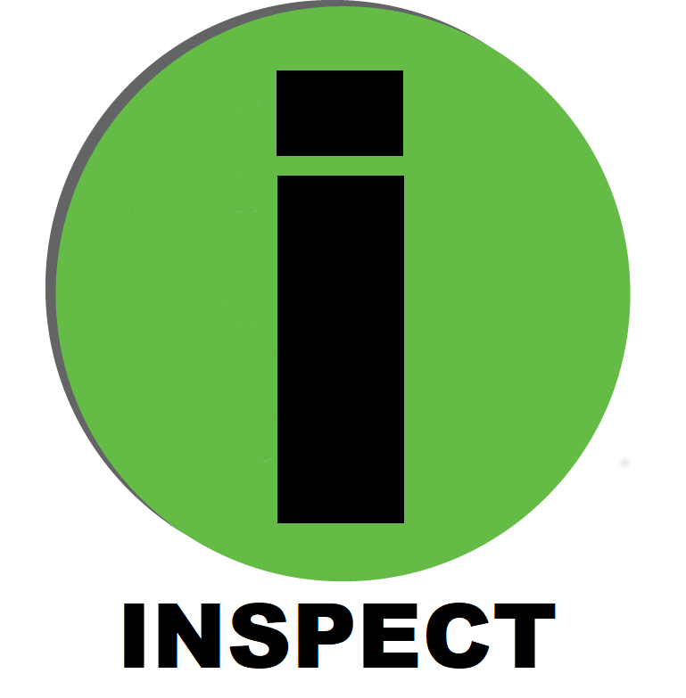 Register to Inspect